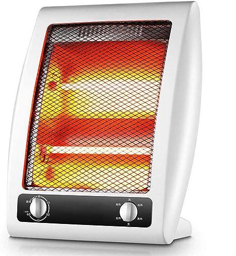 Calefactor, El calor antena parabólica calentador eléctrico ...