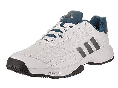 De Tennis Chaussures Court Homme Barricade 2 Blanc46 Adidas 8nwOPk0