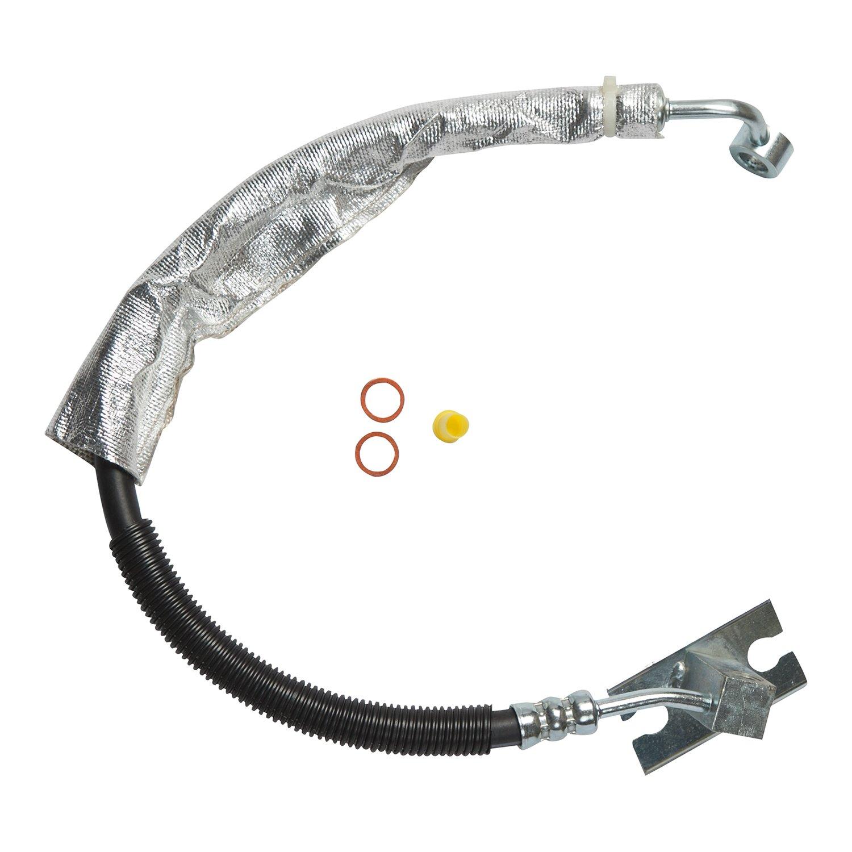Edelmann 80454 Power Steering Pressure Line Hose Assembly
