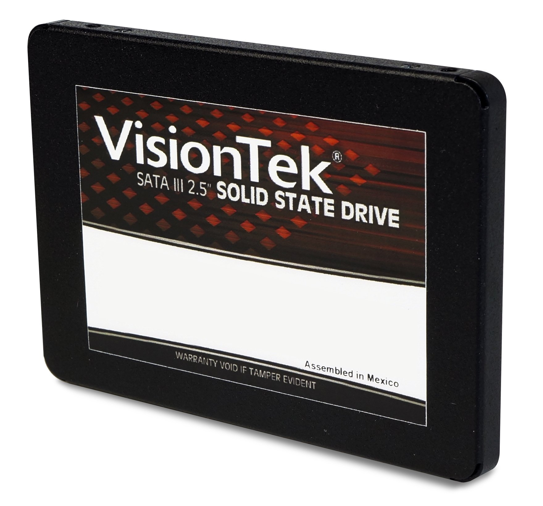 SSD : VisionTek Products 901169 Pro 1TB 7mm 2.5 SSD