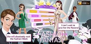 Fashion Fantasy from LiBii
