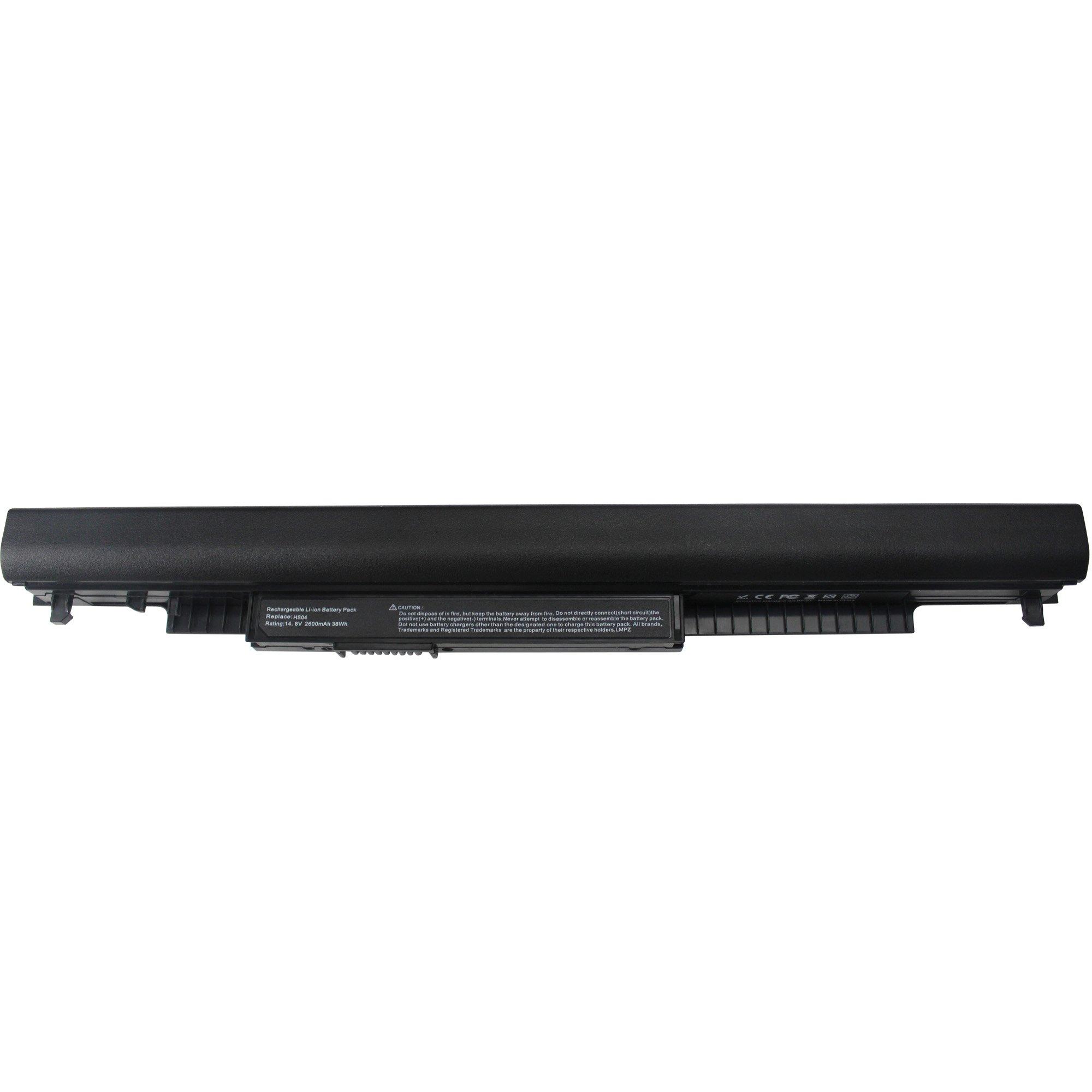 Bateria Hs04 Hs03 hp para HP 807957-001 807956-001 807612-421 807611-141 807612-831 Hstnn-lb6u Hstnn-pb6s Hstnn-lb6v hp