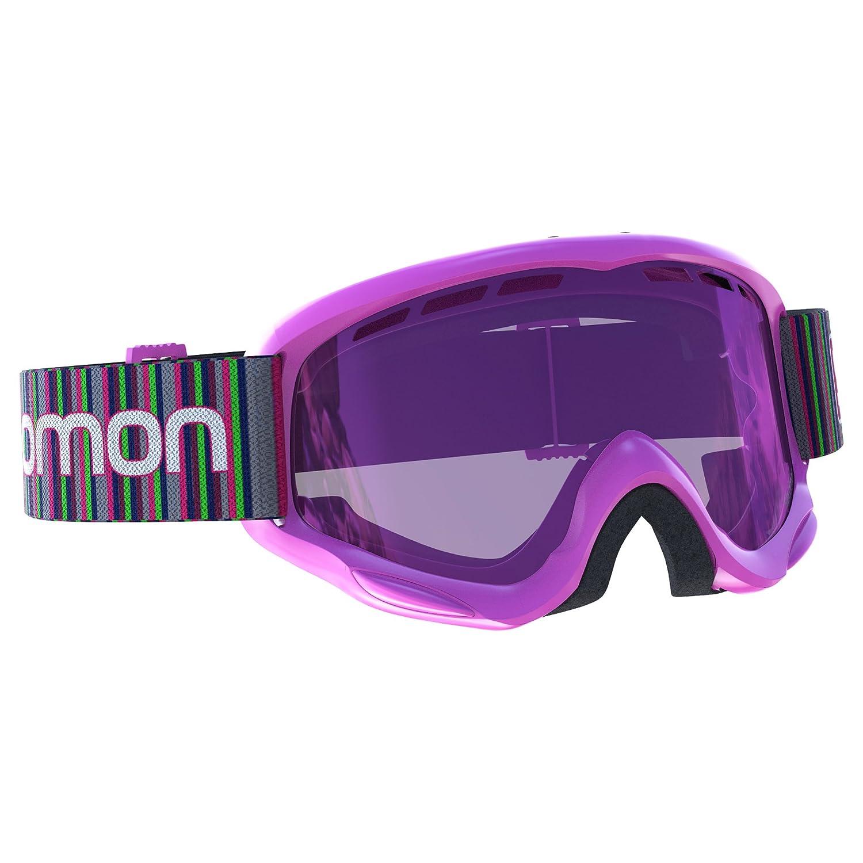 029633b7b0 Salomon, Child (6-12 years) Ski Goggles, For eyeglasses wearers, Airflow  System, JUKE