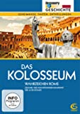 Das Kolosseum - Wahrzeichen Roms - Discovery Geschichte