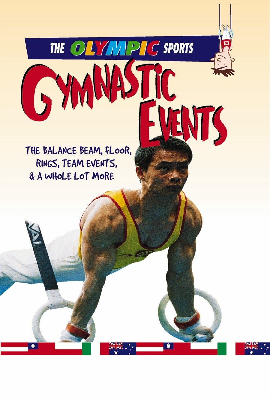Gymnastic Events (The Olympic Sports)