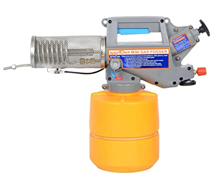 Best Sprayers Manufacturers Handy Thermal Stainless Steel Fogger Machine  (Standard, Yellow)