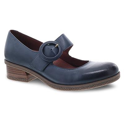 Dansko Women's Brandy Waterproof Mary Jane   Shoes