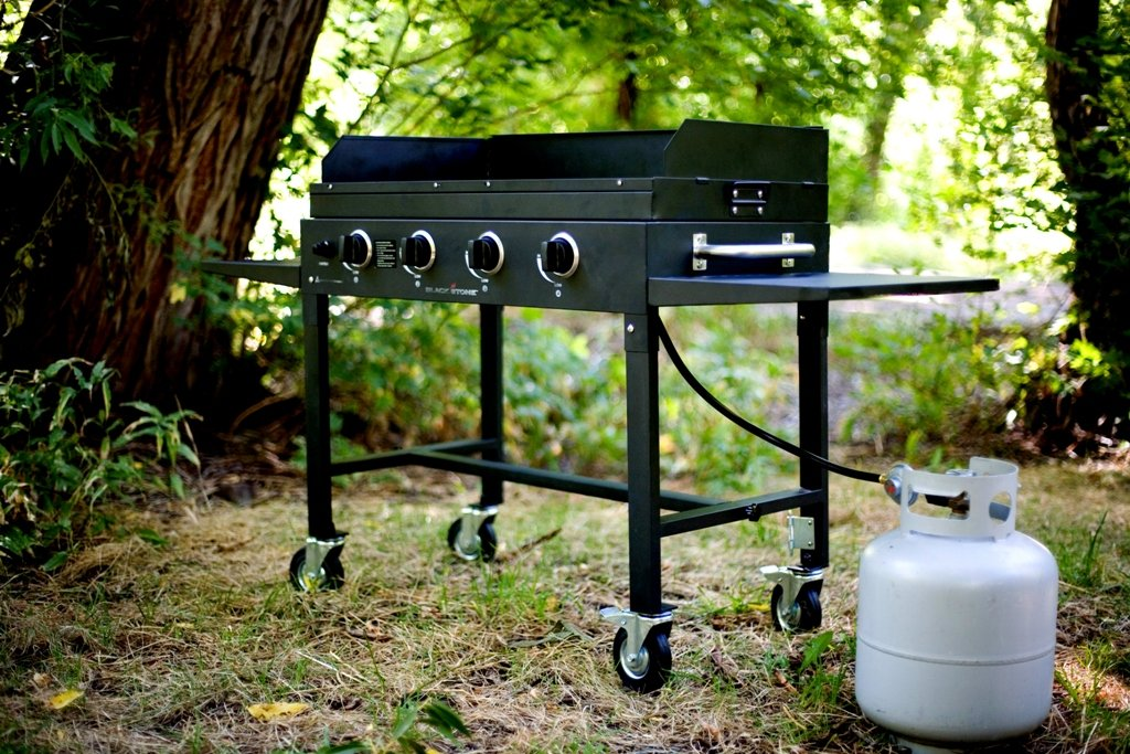 Amazon.com: Blackstone 36 Inch Commercial Griddle/Grill: Sports U0026 Outdoors