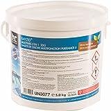 1 x 5 kg Chlore Multifonction en pastilles de 20g - FRAIS DE PORT OFFERT - en seau de 5 kg