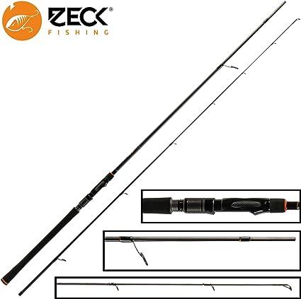 Zeck Jigsaw 2,40m 10-40g Spinnrute