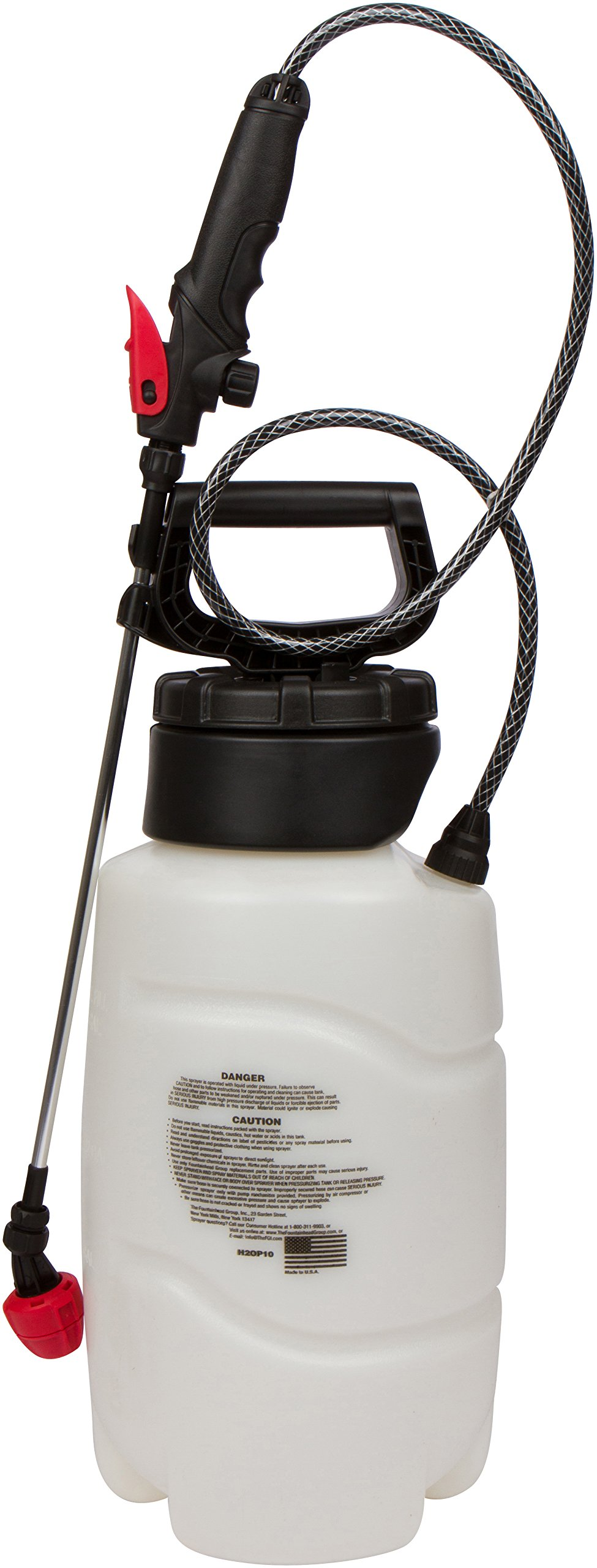 Roundup 190459 Compression Sprayer, 2 Gallon by Roundup (Image #2)
