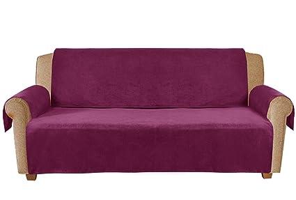 Homluxe Premium Pet Couch Covers Non-Slip Dog Cat Proof Sofa Slipcovers  Furniture Protectors ( 891057218