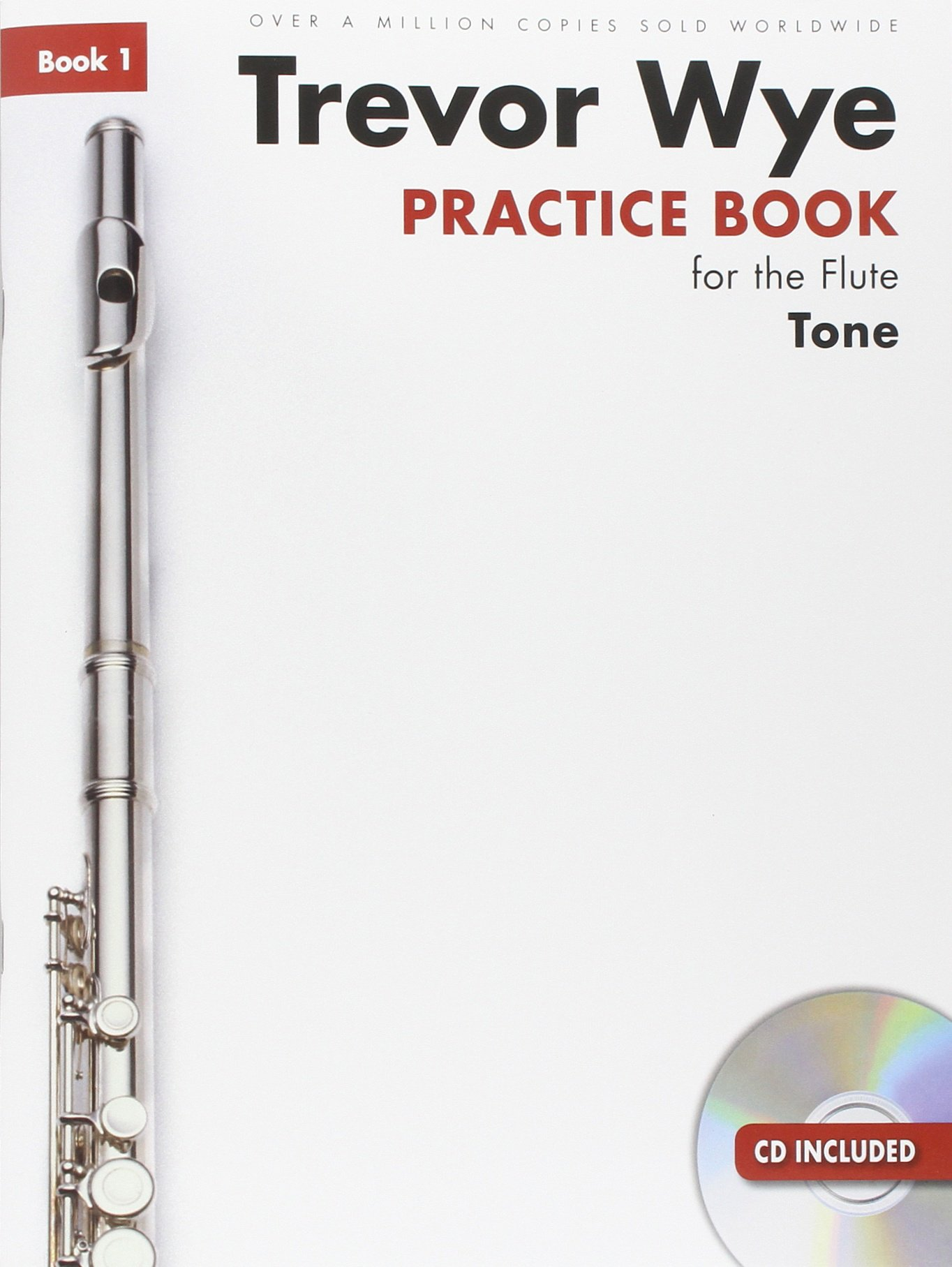 Practice Book For The Flute Book 1 Tone (Book/CD) Revised Edition pdf