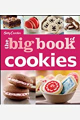 Betty Crocker: The Big Book of Cookies (Betty Crocker Big Books) Kindle Edition