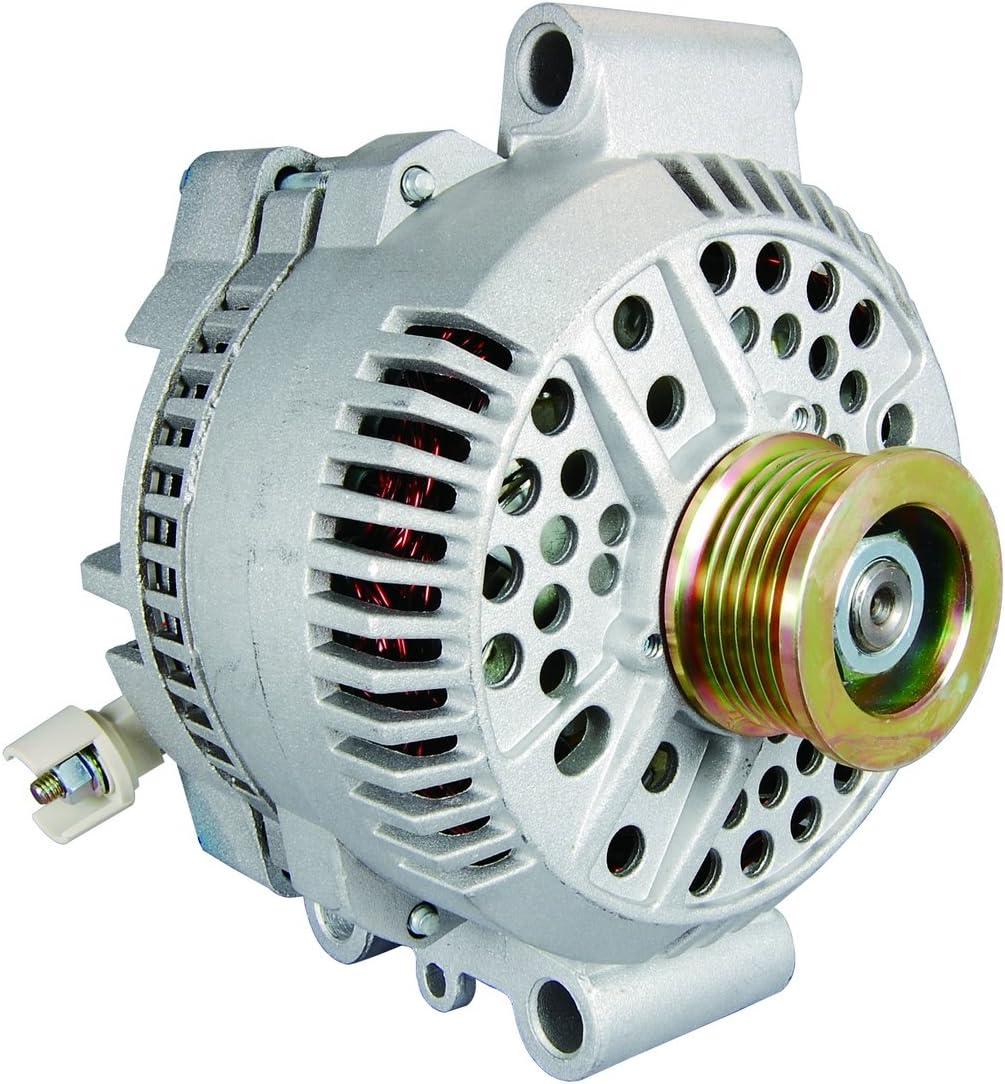 Premier Gear PG-7792 Professional Grade New Alternator