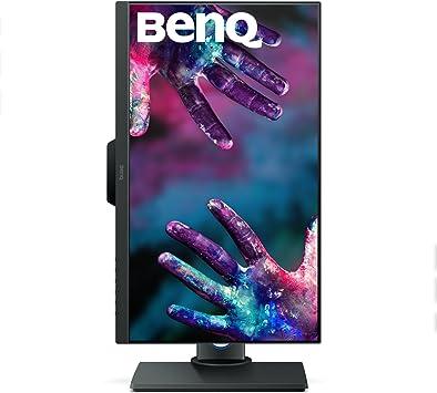 BenQ PD2500Q - Monitor Profesional para Diseñadores de 25