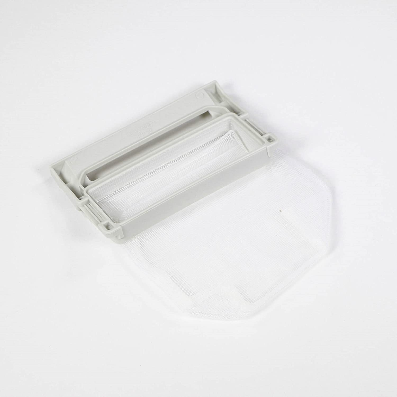 LG - Filtro tela lavadora LG Daewoo 102x63 mm.: Amazon.es ...