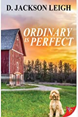 Ordinary is Perfect Kindle Edition