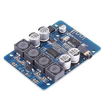 TPA3118 30W×2 Placa de Amplificador Digital Bluetooth Módulo de Amplificador de Canal Dual Estéreo
