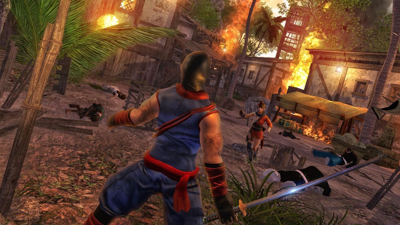 Ninja Revenge Prison Escape Survival Simulator Misión de ...