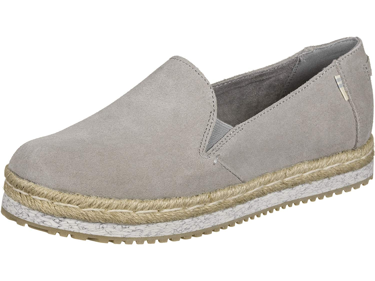 Drizzle Grey Suede at Amazon.in