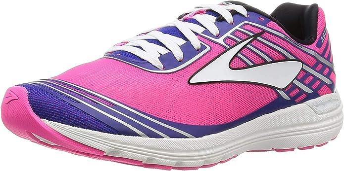 Brooks Asteria, Zapatos para Correr para Mujer: Amazon.es: Zapatos ...