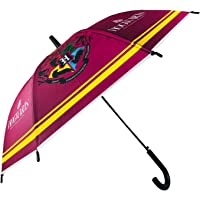 Paraguas Automático Paraguas Harry Potter Escudo Hogwarts Paraguas