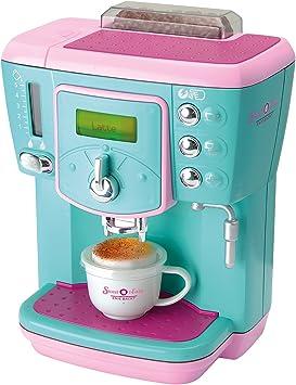 Beluga Spielwaren GmbH - Beluga 68009 - sweetundeasy cafetera ...