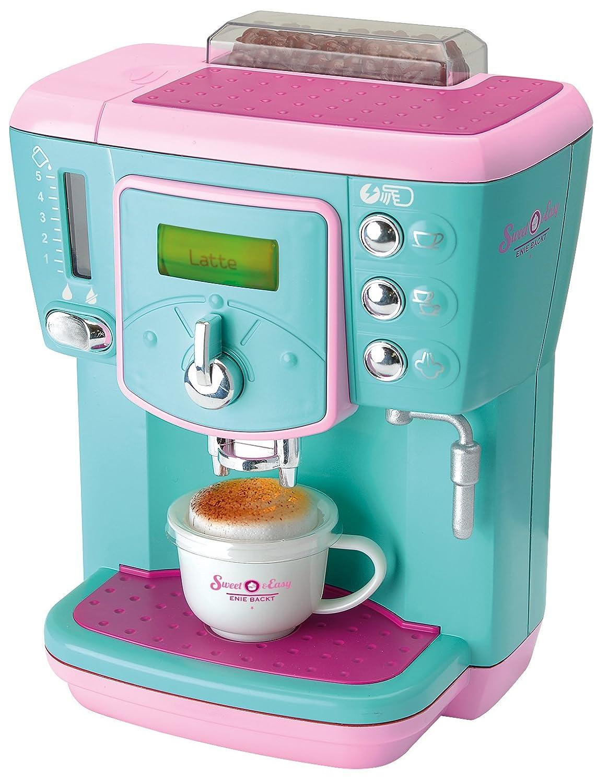 beluga Spielwaren 68009 - Sweet und Easy Kaffeeautomat: Amazon.de ...