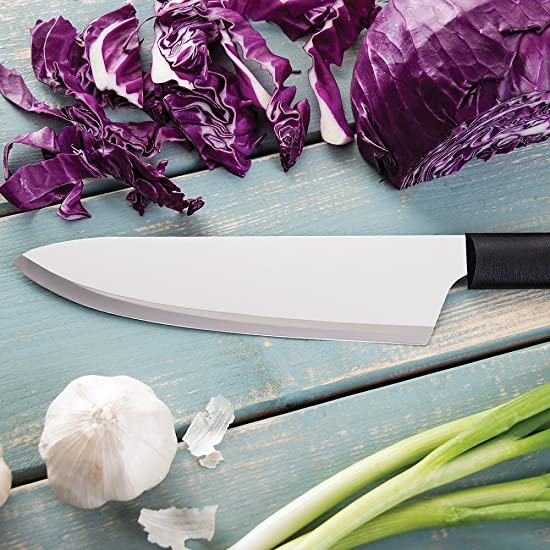 Rada Cutlery French Chef Knife Review