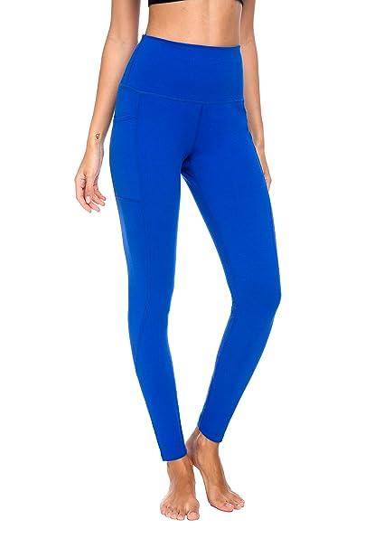Neonysweets - Pantalones para mujer, para hacer fitness, correr, caminar o hacer yoga