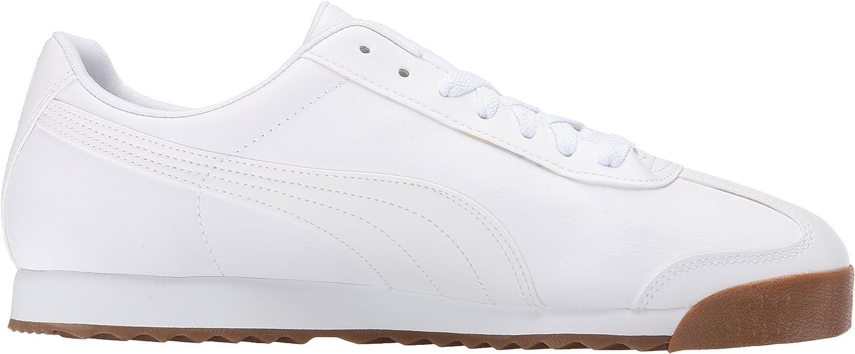 PUMA Mens Roma Basic Sneaker
