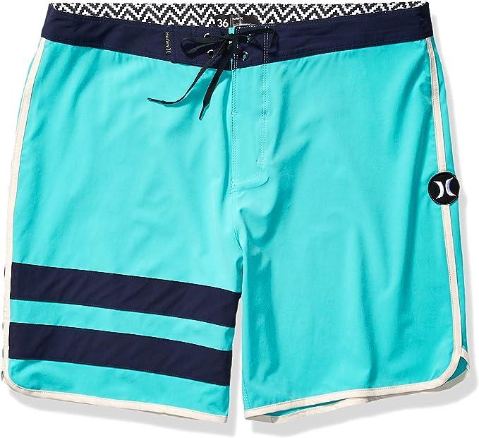 Hurley M Phantom Block Party Solid 18 Shorts Da Surf