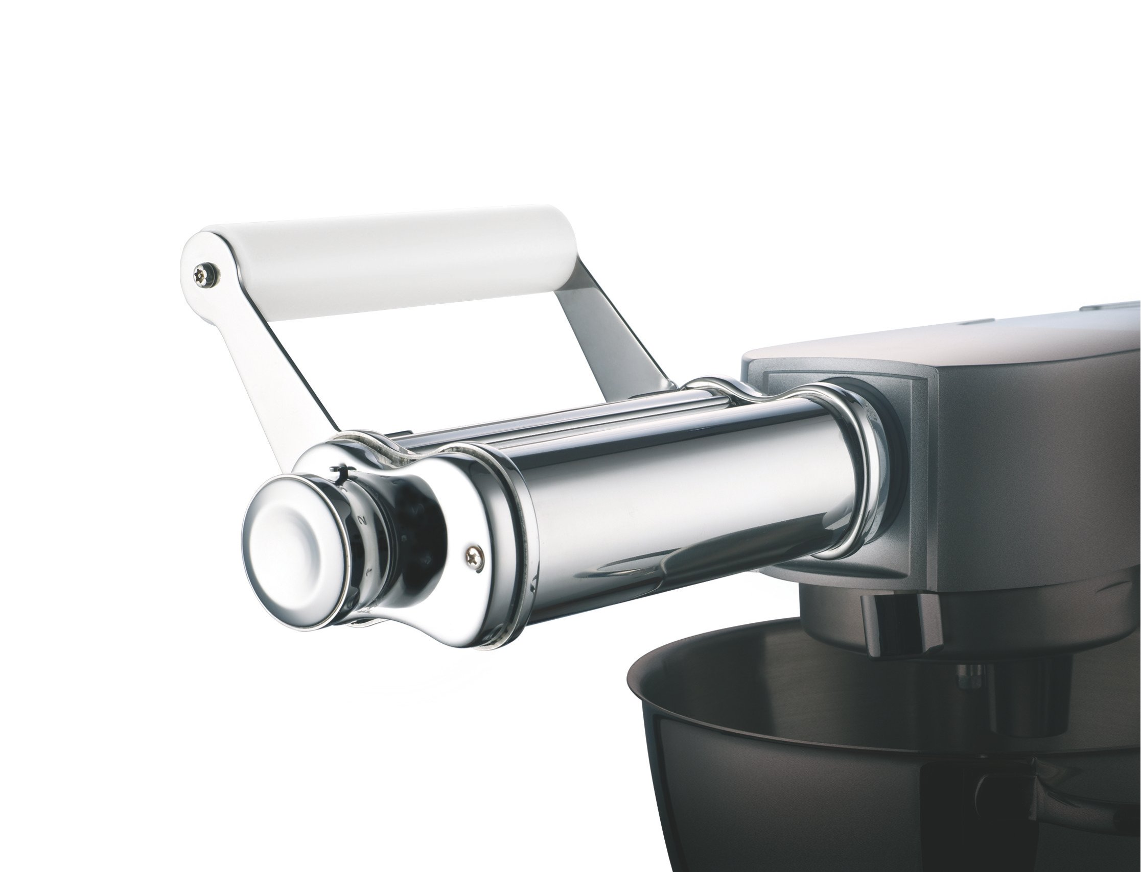 Kenwood AT970A Metal Pasta Roller, Silver