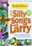 And Now Its Time for Silly Songs with Larry: The Complete Collections
