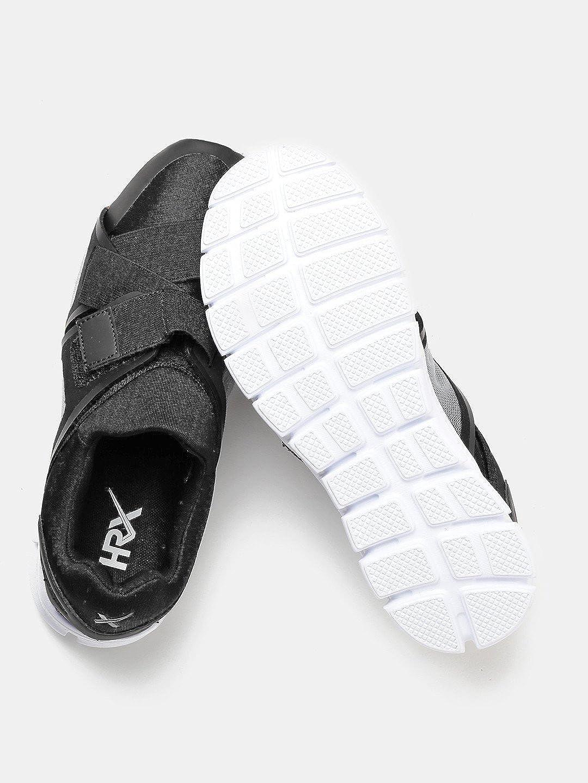Hrithik Roshan Men Black Casual Shoes