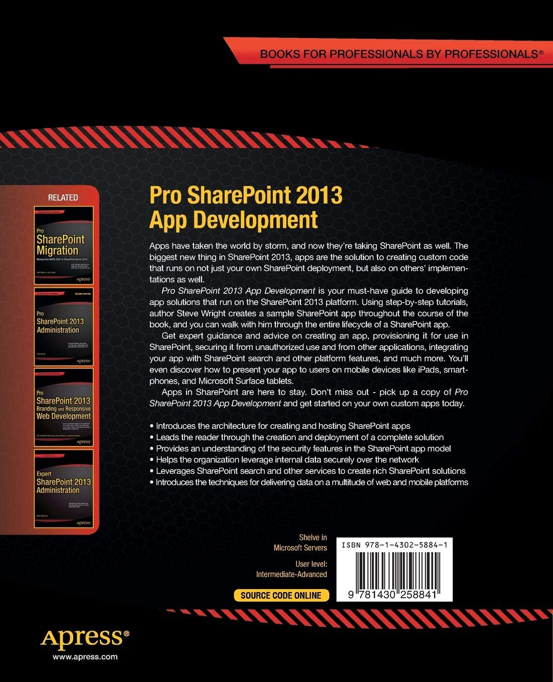 Introducing SharePoint Apps