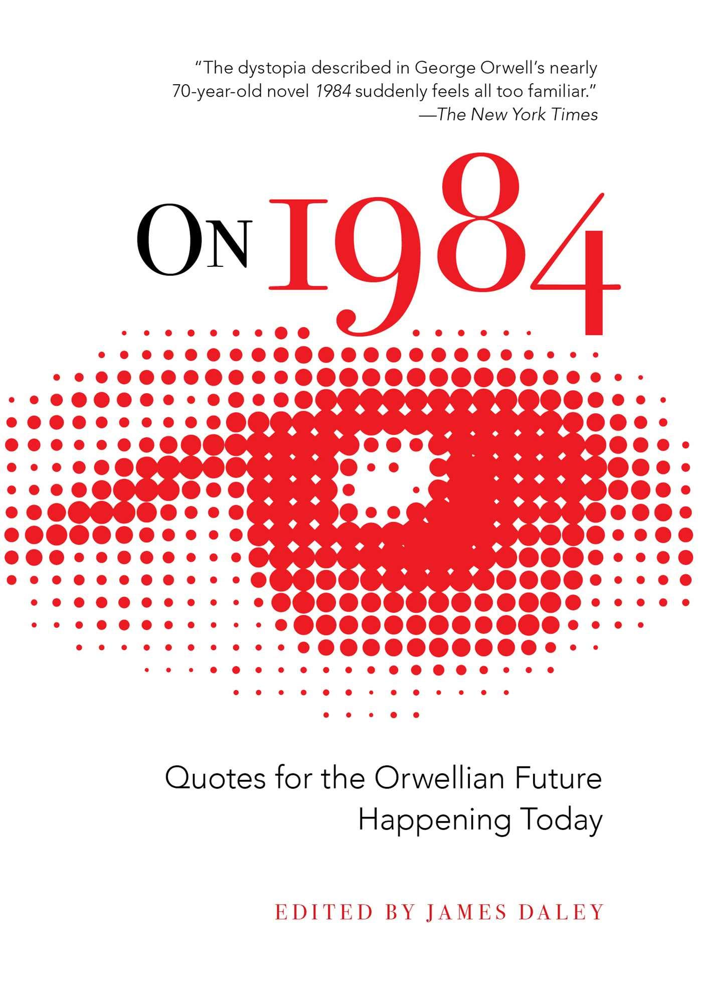 1984 and today