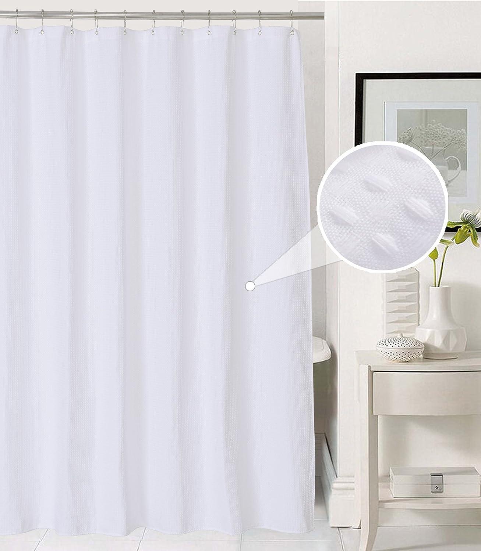 shower curtain gauge com curtains resistant liner antibacterial ip walmart interdesign vinyl water