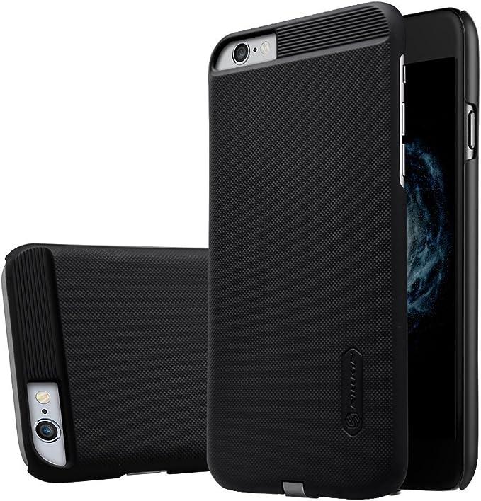 nillkin custodia protettiva per iphone xr sottile cover posteriore