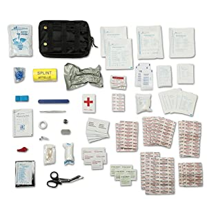 Delta Provision Co. First Aid Kit