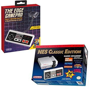 NES Classic Edition w/ Extra Controller
