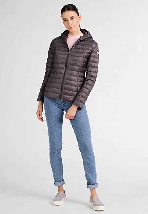 Amazon.com: Jott Cloe Womens Hooded Jacket: Clothing