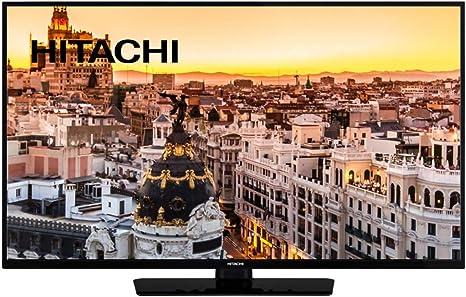 Hitachi 40He4001 Led TV Full HD Smart TV WiFi, 101.6 Cm, Negro ...