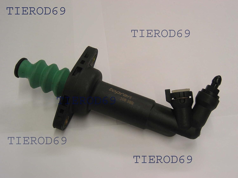 Nehmerzylinder Kupplung für Kupplung BOSCH 0 986 486 538