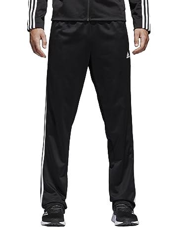 af55036585c41 adidas Men s Essentials 3-stripes Tricot Track Pants.  2