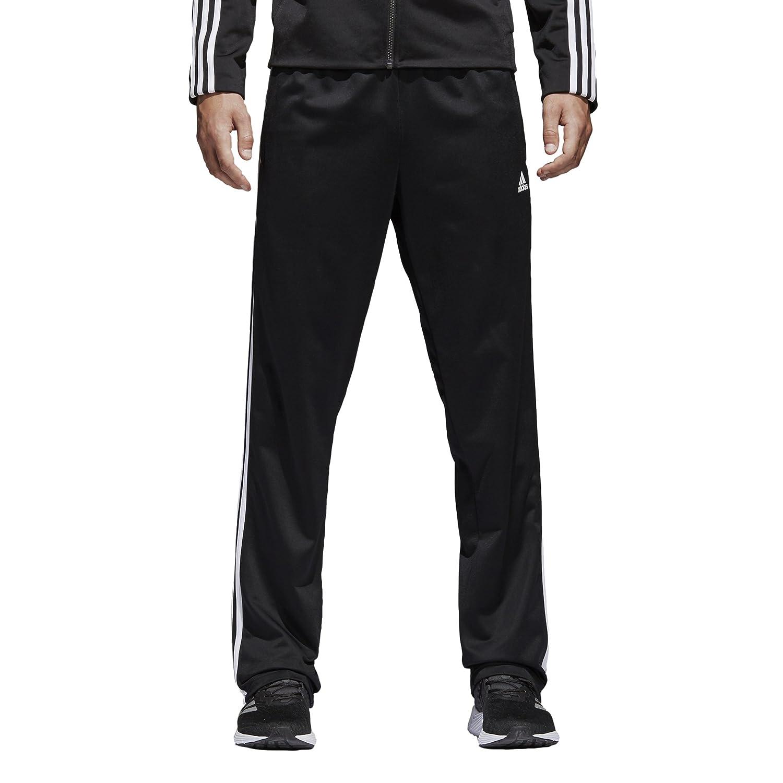 5a2b4bbaa Amazon.com : adidas Men's Essentials 3-stripes Tricot Track Pants ...
