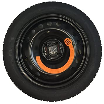 2 15 2007-2019 SPACE SAVER SPARE WHEEL