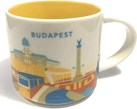 KINGDOM OF SAUDI ARABIA STARBUCKS City Mug NEU SKU YOU ARE HERE YAH Tasse