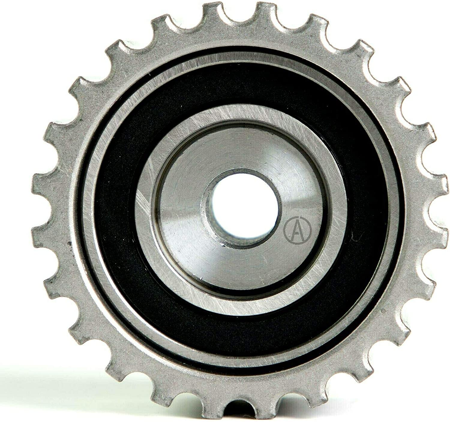 Bodeman Interchange #T42024 #ALT15018 Engine Timing Idler Pulley//Cam Idler Sprocket for Saab 9-2x Subaru Forester WRX